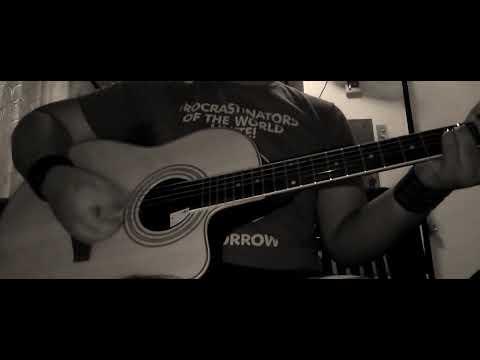 Radiohead  Creep Acoustic Cover by Gabriel Thomson