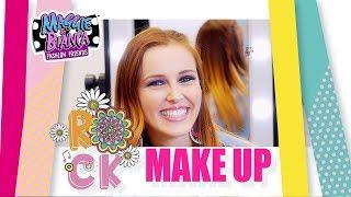 Il video tutorial rock di Maggie