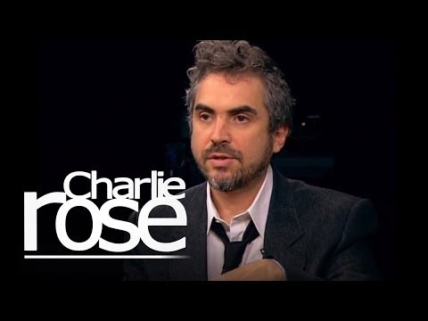 Alfonso Cuaron talks with Charlie Rose | Charlie Rose