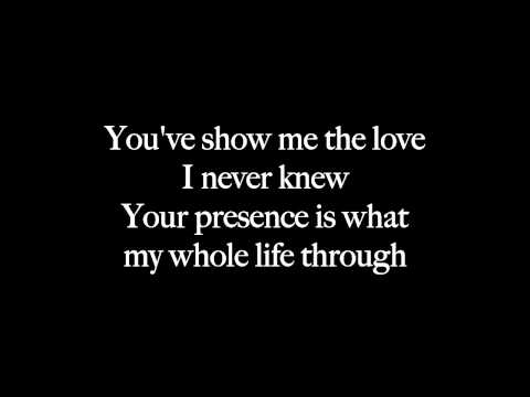 Since I Found You Lyrics - Christian Bautista