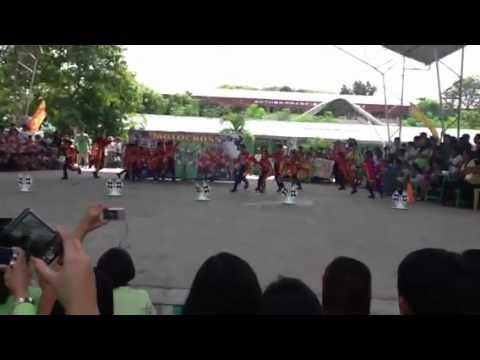 LPLC Cotabato City - Creative Dance - Regional Kindergarten Festival of Talents