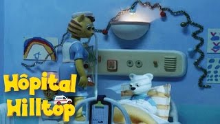 Hopital Hilltop - Les pieds gelés S04E13 HD