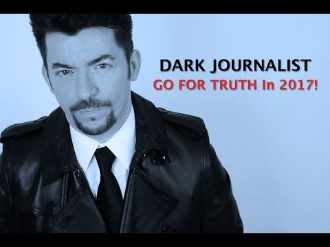 DARK JOURNALIST - GO FOR TRUTH! DEEP STATE BLACK BUDGET & UFO SECRECY!