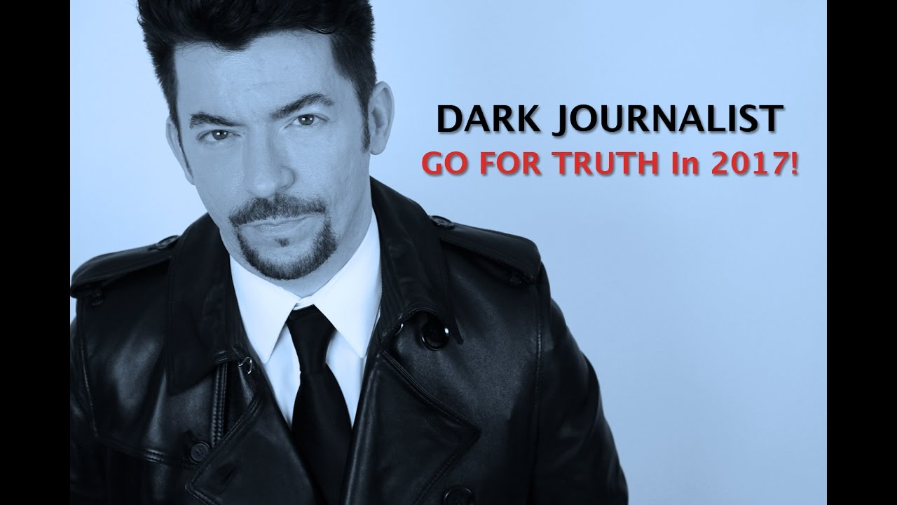 DARK JOURNALIST - GO FOR TRUTH! DEEP STATE BLACK BUDGET & UFO SECRECY!