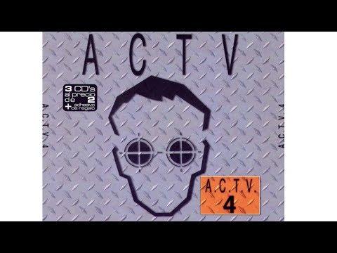 A.C.T.V. Vol. 4 - CD2 (1998)