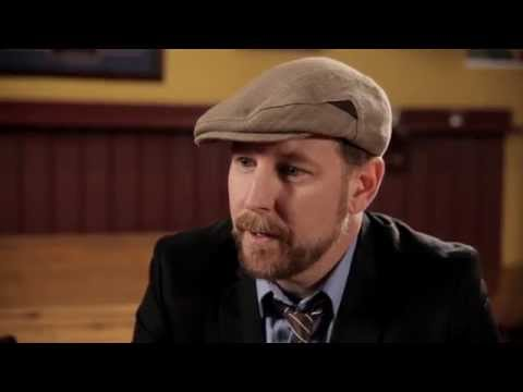 "NET TV-Portraits of Faith - ""Eamon Loingsigh- Irish Gangs, Bklyn Waterfront, early 1900s"" (10/30/14)"