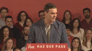 """Sánchez replica a Álvarez de Toledo: """"Sí, sí, sí el consentimiento es fundamental"""""""
