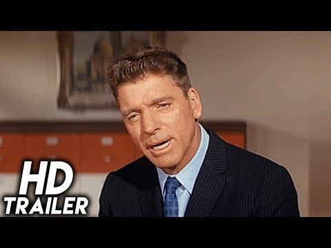The Leopard (1963) ORIGINAL TRAILER [HD]