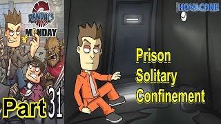 Prison Solitary Confinement   Randal