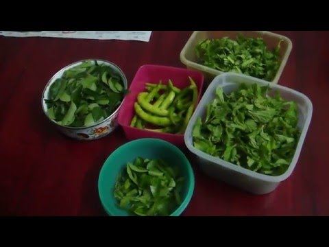 Tips To Store Curry & Coriander Leaves | கறிவேப்பிலை ... ஒரு  வாரம் | Tips In Tamil & English