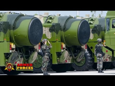 Top SECRET CHINA Ballistic Missile that can END the US in 30 Minutes