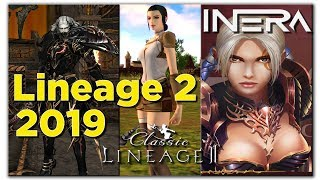 Should You Play Lineage 2 in 2019 - Current State of the Game
