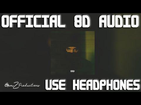 Drake - Deep Pockets (Official 8D Audio) USE HEADPHONES