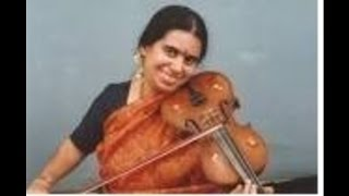 Download lagu A Kanyakumari Violin Inta Saukhyamani Kapi Adi Thyagaraja MP3