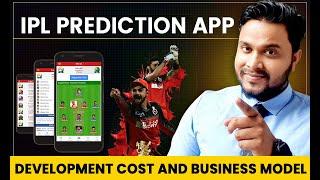 ipl prediction 2021 | ipl prediction 2021 | Cricket Prediction App Development Cost