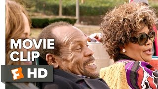 Almost Christmas Movie CLIP - The Meyers Goof Off (2016) - Mo'Nique Movie