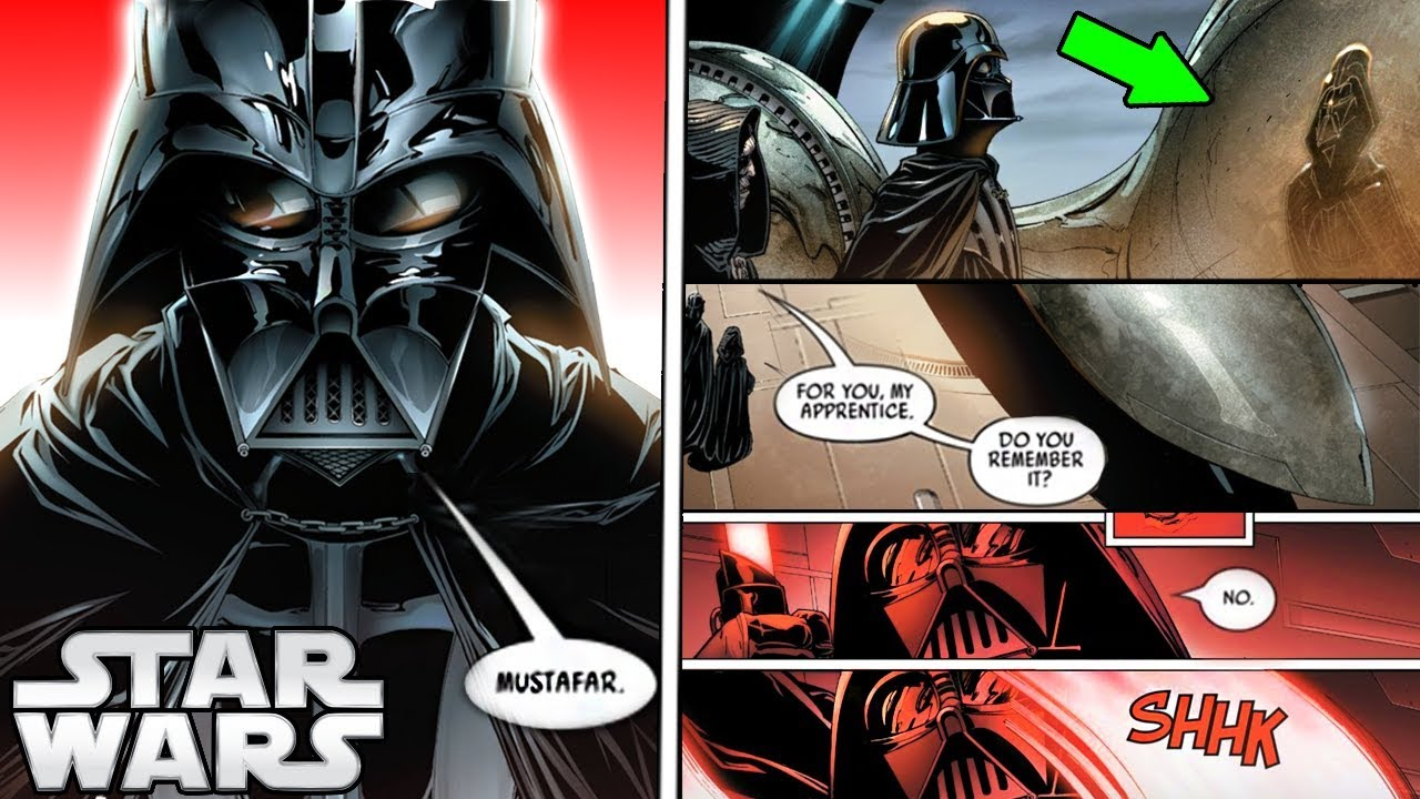 Darth Vader Canon Vs Ares Dceu: VADER KILLS INQUISITORS AND GETS PADME'S SHIP BACK!! CANON