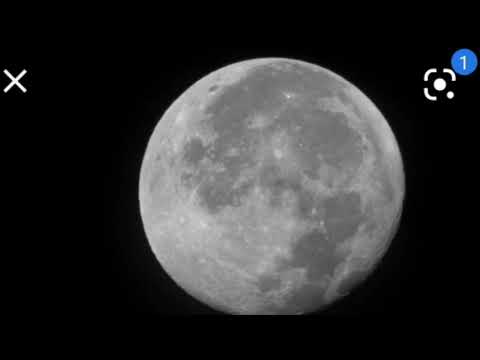 Nasa Reveals the Discovery of Water on Moon