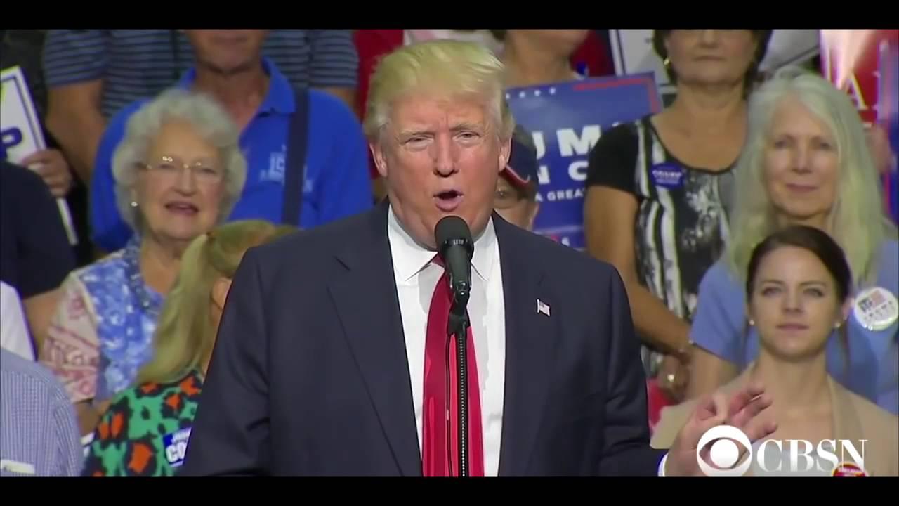 Donald Trump Inspirational Video