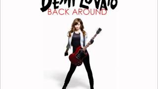 Watch Demi Lovato Back Around video