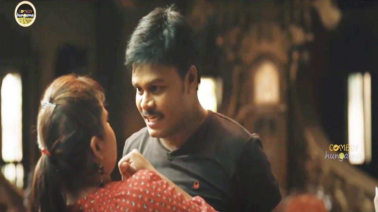Saptagiri Ultimate Movie Comedy Scene |  Latest Comedy Videos | Comedy Hungama