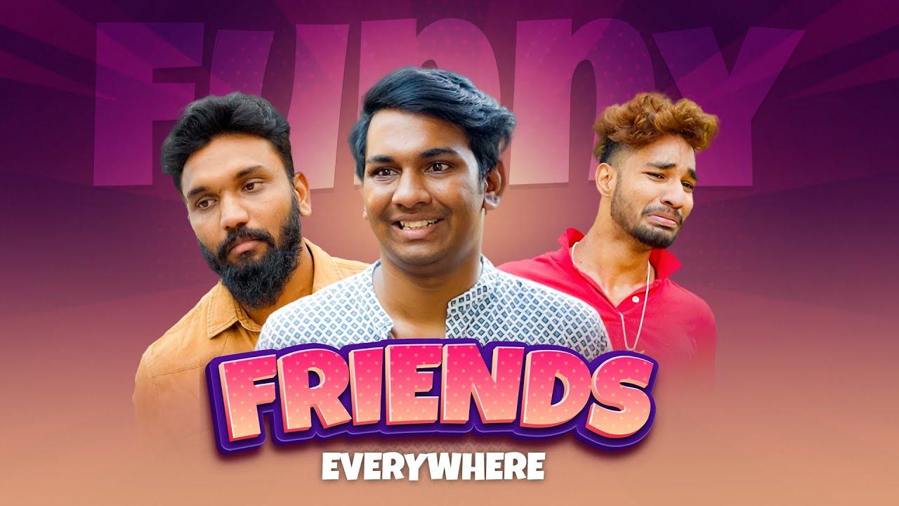 APNA DOSTHANA | Episode 1 | Warangal Diaries Comedy