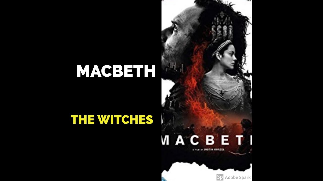 macbeth uncontrolled ambition Free essay: in macbeth ambition plays a huge role in character devolvement ambition affects four of the major characters the characters are macbeth, lady.