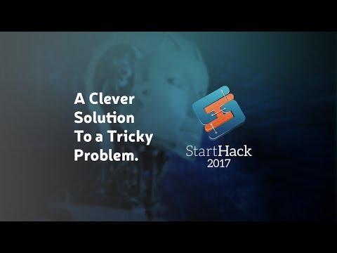 StartHack Algeria 2017 | Teaser