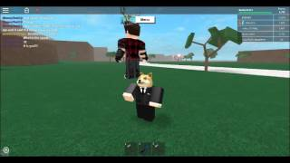 Roblox: Lumber Tycoon 2 I PLAYED WITH THE CREATOR!!!