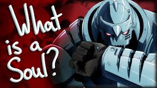 The Soul of Alphonse Elric