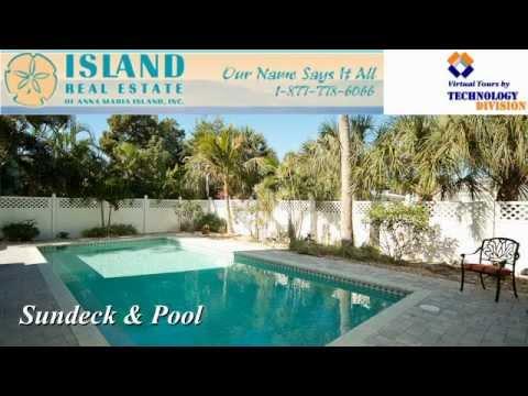 Anna Maria Island Vacation Rental - 208 72nd St #A