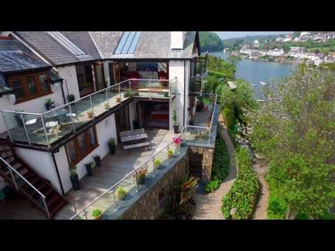 Prime Waterside Property Video | Nymet Noss Mayo