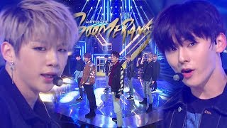 《Comeback Special》 Wanna One(워너원) - BOOMERANG(부메랑) @인기가요 Inkigayo 20180401