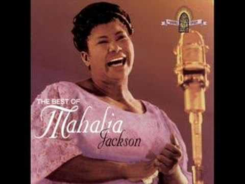 Mix - Move On Up A Little Higher | Mahalia Jackson
