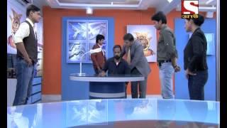 CID Kolkata Bureau - (Bengali) : Sahosi Sei Meye - Episode 47