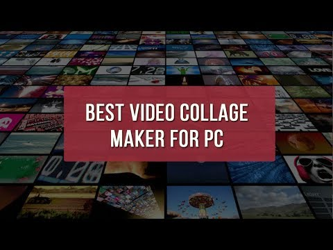 Best Video Collage Maker for PC - Make 3D Collages with Photo and Video