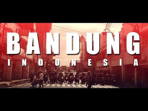 Bandung Indonesia Trip 2018