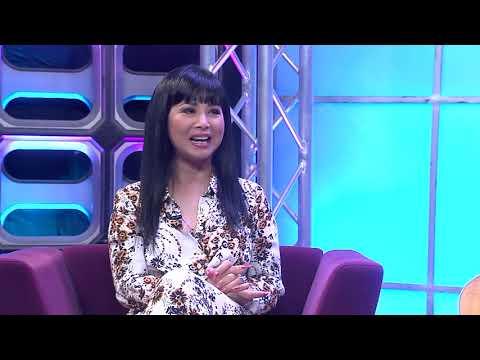 Giáng Ngọc Show | Tâm tình cùng ca nhạc sĩ Sỹ Đan