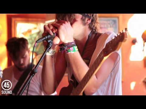 """Funeral Suits """"I Still Love the High"""" live FanFootage at SXSW 2013"""