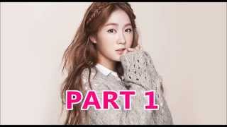 Soyou and Boys Idols [PART 1]