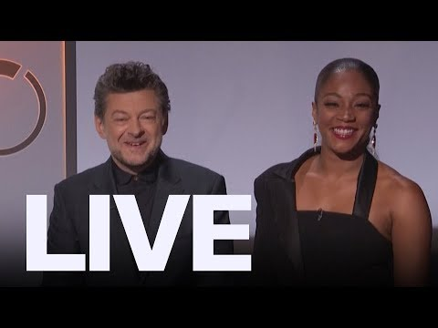 Reaction To Academy Award Nominations | ET Canada Live