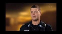 Poliisit Pori - Tihutyöntekijät rikkoo laseja + pieni jälkipaini