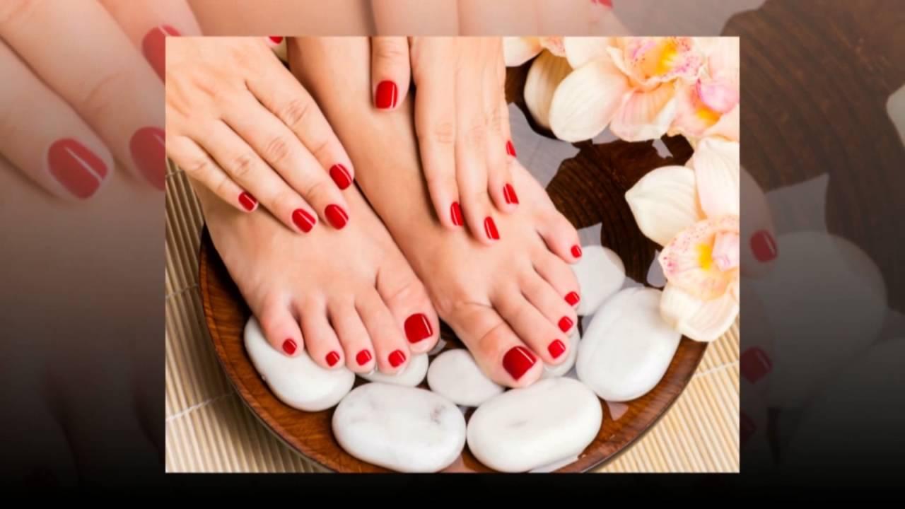 Manicure Pedicure Grandville Kim\'s Nail Spa Grandville Phone (616 ...
