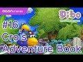 [ocon] Dibo The Gift Dragon Ep16 Cro's Advanture Book ( Eng Dub) video