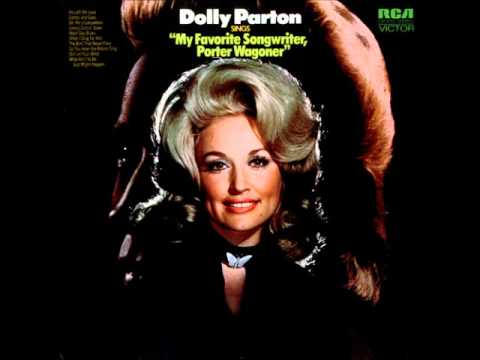 Dolly Parton 01 - Lonely Coming Down