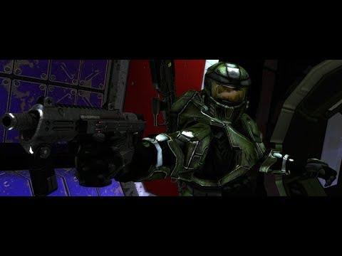 Halo SPV3.1 update (NEW LEVELS!)