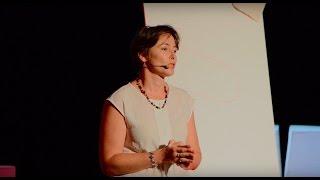 Réaliser ses rêves : une chance ? | Heloise Delhoume | TEDxSaintDenisWomen