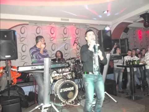 Davor Badrov-Club F-line uzivo