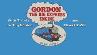 Gordon's FULL S1 theme - FIXED INSTRUMENTAL
