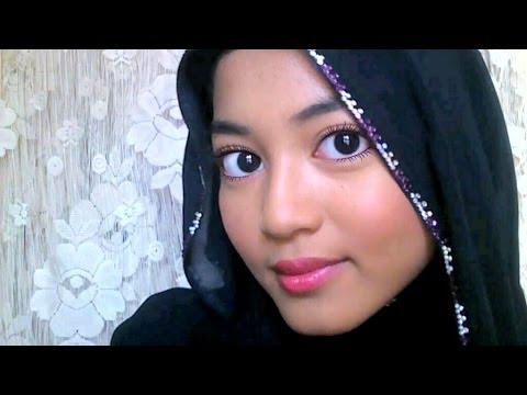 Makeup Untuk Si Hitam Manis Simplicity Youtube